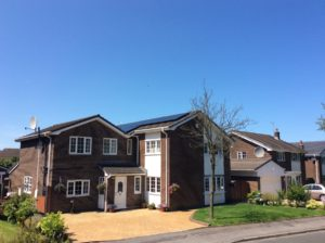 solar pv for the home