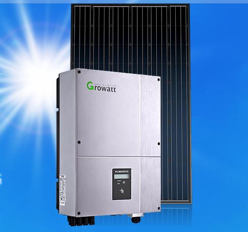 Solar PV - ECO Renewables Group Ltd