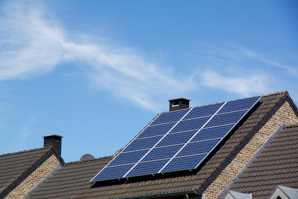 Advantages Of Solar Panels Eco Renewables Group Ltd