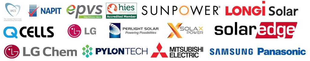 Eco Renewables Group Solar Pv North West Solar Panels